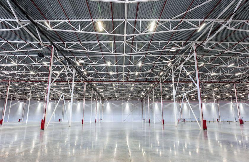 logistic-warehouse